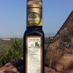 olio toscano igp bio lt. 0,100