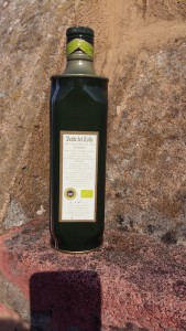 bottiglia oliolio toscano igp bio lt. 0,750 o